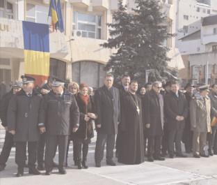 24 ianuarie: unitatea este posibilă doar prin înţelegere reciprocă, susţinerea obiectivelor naţionale în afara şi-n interiorul ţării şi multă muncă