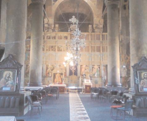 Băleni: Proiect de consolidare şi reparaţii la una dintre cele mai mari şi mai frumoase biserici din judeţ