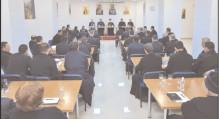 ADUNAREA GENERALĂ A CASEI DE AJUTOR RECIPROC A CLERULUI ŞI SALARIAŢILOR BISERICEŞTI