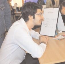 Studenţii care vor să lucreze în Germania mai au două săptămâni pentru înregistrarea dosarelor