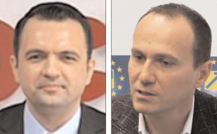 """""""Dialog la distanţă"""" între liberali şi administraţia publică locală"""