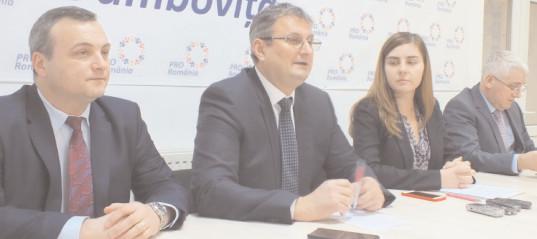 """Ioana Petrescu, Pro România: """"Ordonanţa 114 ne va duce în recesiune"""""""