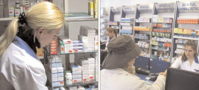 Farmaciile nu vor mai vinde medicamente la bucată