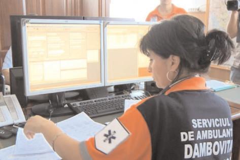 A fost lansată aplicaţia APEL 112, care transmite coordonatele GPS la iniţierea apelului de urgenţă