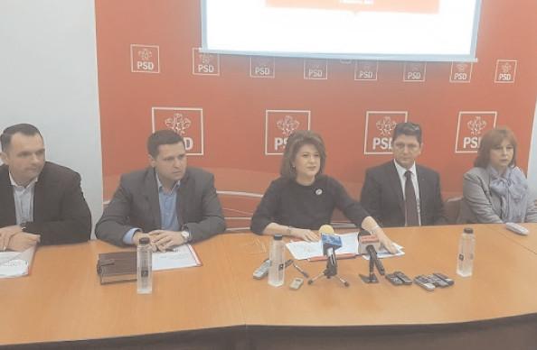 Fondurile europene alocate mediului rural au fost prezentate de ministrul Rovana Plumb la reuniunea Asociaţiei Comunelor din România