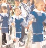 Pe 4 martie începe procesul de înscriere a copiilor la şcoală