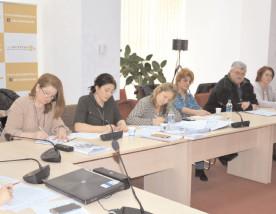Întâlnire de lucru destinată beneficiarilor de fonduri Regio