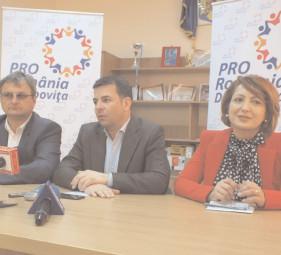 """Daniel Constantin, Pro România: """"Schimbarea acestui guvern a devenit un obiectiv de ţară!"""""""