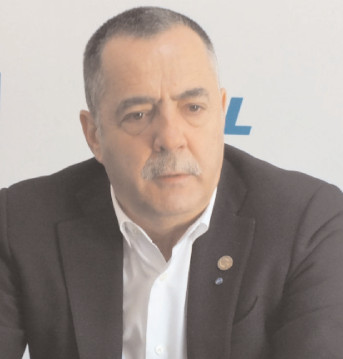 """Cezar Preda, deputat PNL: """"Nu cred că va fi domnul Oprea preşedinte la consiliul judeţean"""""""