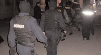 Poliţiştii din Dâmboviţa, zilnic la datorie pentru siguranţa cetăţenilor