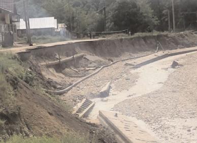 Demersuri pentru înlăturarea efectelor calamităţilor produse în lunile mai-iunie pe teritoriul judeţului Dâmboviţa