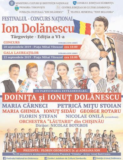 Toamna încărcata de evenimente culturale, în judeţul Dâmboviţa
