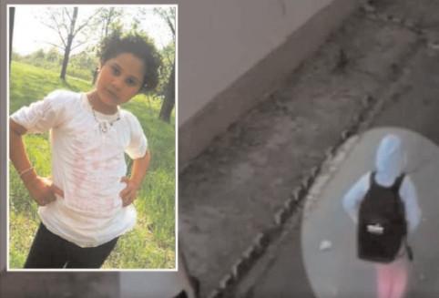 Crimă la Gura Şuţii Fetiţa de 11 ani ar fi fost ucisă în prima jumătate de oră de la răpire
