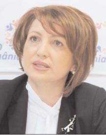 Mircea Diaconu, un nou profil de preşedinte