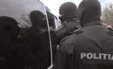 Grup infracţional organizat, specializat în procurarea şi furnizarea de droguri de risc, de mare risc, destructurat