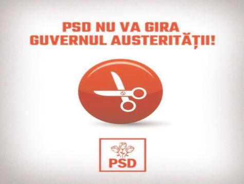 Partidul Social Democrat nu va vota Guvernul lui Iohannis