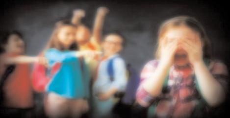 FII PRIETENOS, NU RĂUTĂCIOS! O campanie împotriva bullying-ului