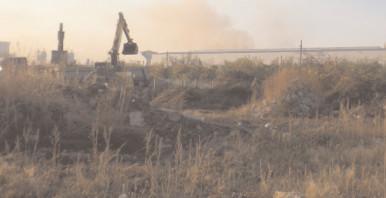 COS Târgovişte- amendă şi termen de 60 de zile pentru a se încadra în cerinţele prevăzute în autorizaţia de mediu