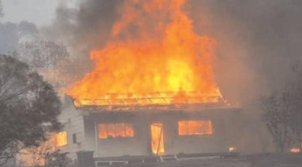 Măsuri anti-incendiu