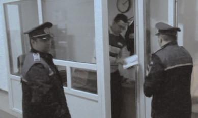 SECURITATEA BUNURILOR ŞI VALORILOR, VERIFICATĂ DE POLIŢIŞTI