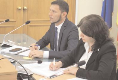 Prima întâlnire a Comisiei pentru debirocratizarea activităţii didactice din învăţământul preuniversitar