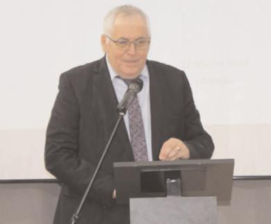 ÎNTÂLNIRE CU REPREZENTANŢII ASOCIAŢIEI COMUNELOR DIN ROMÂNIA