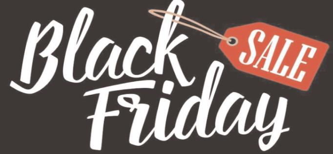 Atenţie la cumpărăturile de Black Friday