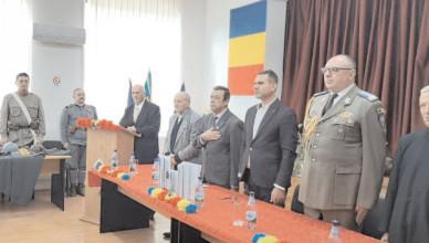 Istorie şi patriotism – 1 Decembrie, ziua noastră, a tuturor celor care gândim şi simţim româneşte