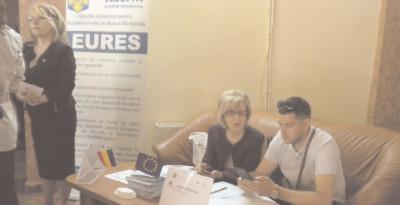 EURES-869 locuri de muncă vacante în Spaţiul Economic European
