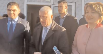 Adrian Ţuţuianu rămâne consecvent: nu se întoarce la PSD !