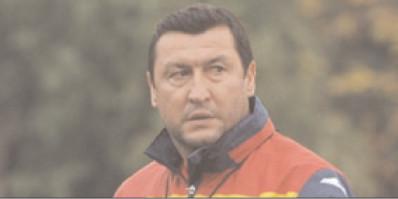 """Viorel Moldovan: """"Tensiunea este pe mine, nu pe ei"""""""