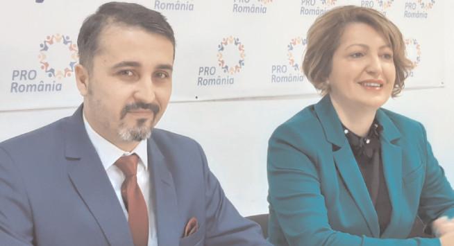 """Oana Vlăducă. deputat Pro România: Desfiinţarea Programului """"Prima Casă""""-gest de iresponsabilitate din partea lui Florin Câţu"""