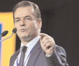 Orban ameninţă Parlamentul!