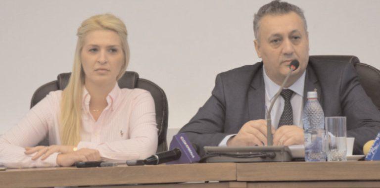 CJ Dâmboviţa a semnat cel mai mare proiect derulat prin PNDL
