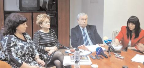Îngrijiri medicale la domiciliu în judeţul Dâmboviţa