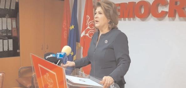 Conferinţă Judeţeană Extraordinară la PSD Dâmboviţa pe 18 ianuarie 2020
