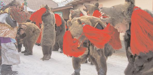 Obiceiuri şi ritualuri cu care lumea aşteaptă Anul Nou