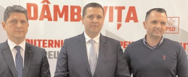Preşedintele PSD Dâmbovita. Corneliu Ştefan: Un atac marca PNL la adresa democraţiei din România