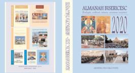 ALMANAHUL BISERICESC PE ANUL 2020 AL ARHIEPISCOPIEI TÂRGOVIŞTEI – Teologie, cultură, istorie şi misiune creştină –