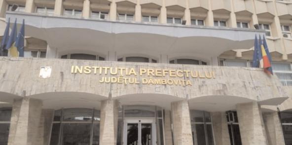 Prefectura Dâmboviţa atenţionează că de respectarea cu stricteţe a măsurilor impuse depinde în mod nemijlocit sănătatea şi viaţa bătrânilor aflaţi în centre