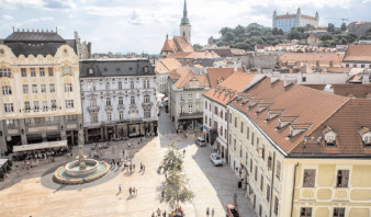 Slovenia ţine sub control pandemia de COVID-19