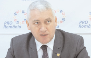 """Adrian Ţuţuianu, despre asaltul asupra PSD: Primeşte ce merită, într-un fel, pentru starea de duplicitate faţă de preşedintele lohannis şi faţă de PNL"""""""