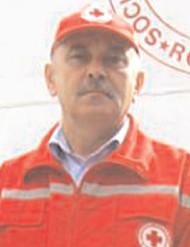 Crucea Roşie Română a mai pierdut un membru al marii familii, directorul Filialei Neamţ