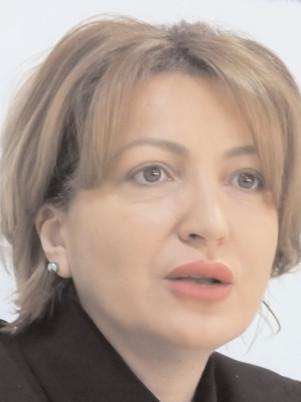 Oana Vlăducă, deputat Pro România, critică dur suspendarea Concursului de Titularizare