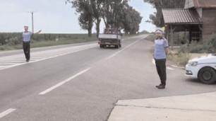 """""""PIRAŢI RUTIERI"""" DIN TOATĂ ŢARA, VERIFICAŢI DE POLIŢIŞTI"""
