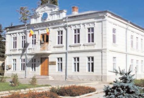 20 de ani de activitate a Muzeului Poliţiei Române