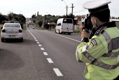Cercetaţi pentru comiterea unor infracţiuni la regimul rutier