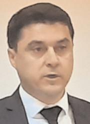 """Cosmin Bozieru, vicepreşedinte Pro România Dâmboviţa, cere să înceteze """"cultul personalităţii în primărie"""""""