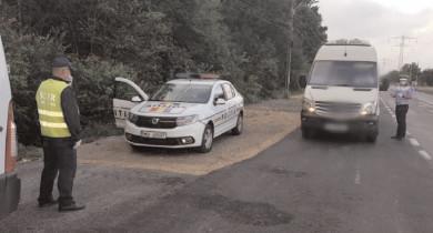 Forţele de ordine în acţiune pentru prevenirea răspândirii SARS-CoV-2