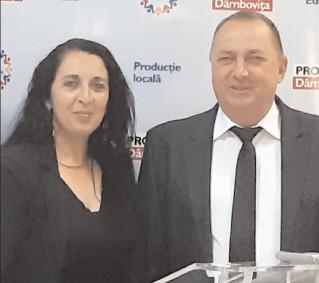 Mutare surpriză în politica dâmboviteană: Fosta preşedintă a PSD Finta a trecut la Pro România